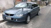 GM - Chevrolet Omega CD/ FITTIPALDI 3.6 V6 24V 4p 2006/2006