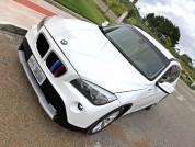 BMW X1 SDRIVE 18i 2.0 16V 4x2 Aut. 2011/2011