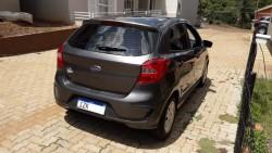 Ford Ka 1.5 SE 12V Flex 5p Aut. 2019/2018