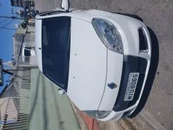 Renault SANDERO Authentique Hi-Flex 1.0 16V 5p 2012/2011
