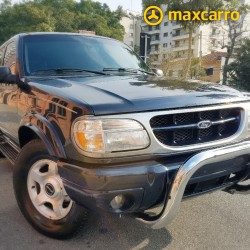 FORD Explorer Limited 4.0 4x4 V6 213cv 1999/1999