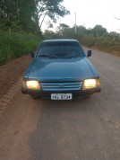 Ford Pampa S 1.8 1990/1990