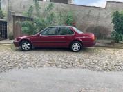 Honda Accord Sedan LX  2.2/2.4 16V 1993/1993