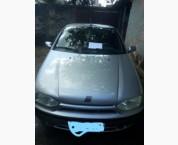 Fiat Siena ELX 1.6 mpi 8V/16V 4p 1999/1999