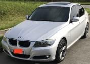 BMW 320i 2010/2011