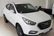 Hyundai ix35 GL 2.0 16V 2WD Flex Aut. 2020/2019