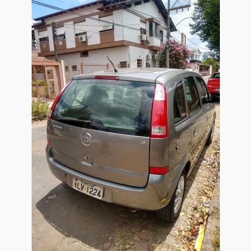 Foto do veículo GM - Chevrolet Meriva 1.8/ CD 1.8 MPFI 8V 102cv 5p 2004/2004 ID: 80794