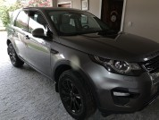 Land Rover Discovery Sport SE 2.0 4x4 Diesel Aut. 2017/2017