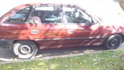 GM - Chevrolet Astra GLS 2.0 MPFI 1995/1995
