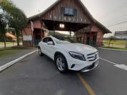 Mercedes-Benz GLA 200 Style 1.6 TB 16V/Flex Aut. 2016/2016