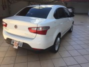 Fiat Grand Siena ESSENCE 1.6 Flex 16V 2016/2015
