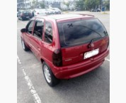 GM - Chevrolet Corsa GL 1.6 MPFI / 1.4 EFI 2p e 4p 1998/1999