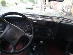 GM - Chevrolet S10 Pick-Up 4.3 V6 1999/1999