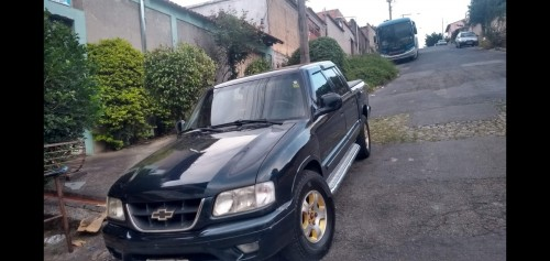Foto do veículo GM - Chevrolet S10 Pick-Up 4.3 V6 1999/1999 ID: 80888
