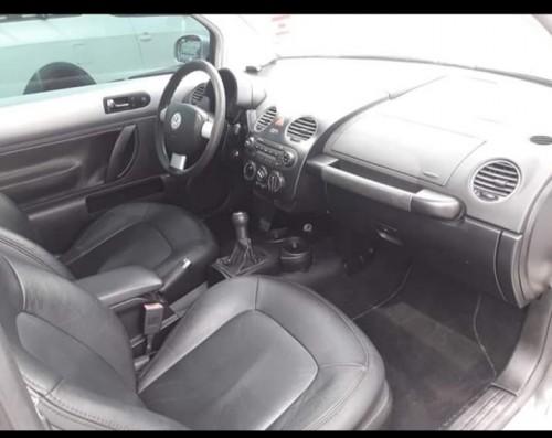 Foto do veículo VW - VolksWagen New Beetle 2.0 Mi Mec./Aut. 2009/2009 ID: 80893