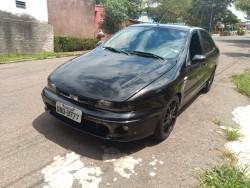 Fiat Marea ELX 2.4 mpi 20V 4p 2001/2001