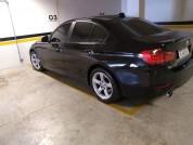 BMW 320iA 2.0 TB M Sport ActiveFlex 16V 4p 2012/2013