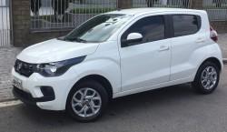 Fiat MOBI DRIVE 1.0 Flex 6V 5p 2018/2017
