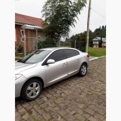 Renault FLUENCE Sed. Dynamique 2.0 16V FLEX Aut. 2012/2011