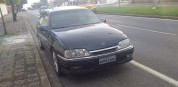 GM - Chevrolet Omega CD 4.1 / 3.0 1992/1993