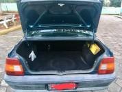 GM - Chevrolet Monza Classic SE 2.0 /MPFI e EFI 2p e 4p 1992/1993