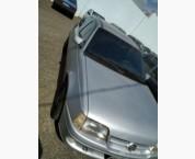 GM - Chevrolet Kadett GL 2.0 MPFI / EFI 1998/1998