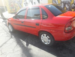 GM - Chevrolet Corsa Sedan Super 1.0 MPFI 16V 4p 2000/2000