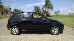 Ford Fiesta 1.0 8V Flex/Class 1.0 8V Flex 5p 2012/2012