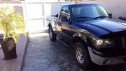 Ford Ranger XLS 2.3 16V 145cv/150cv 4x2 CS 2007/2008