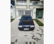 Ford Fiesta 1.3  3p e 5p 1995/1995