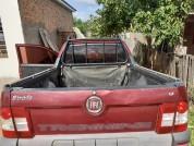 Fiat Strada 1.4 mpi Fire Flex 8V CS 2010/2010