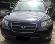 Hyundai Santa Fe GLS 2.7 V6 4x4TipTronic 2008/2008