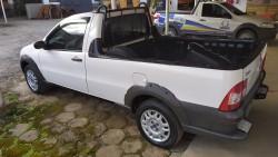 Fiat Strada Working 1.4 mpi Fire Flex 8V CS 2011/2010