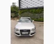 Audi A4 2.0 16V TFSI 183/180cv Multitronic 2008/2009