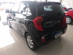 Kia Motors Picanto EX 1.1/1.0/ 1.0 Flex Aut. 2013/2012