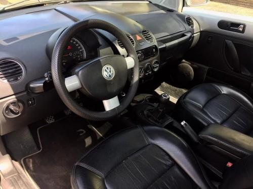 Foto do veículo VW - VolksWagen New Beetle 2.0 Mi Mec./Aut. 2007/2007 ID: 81397