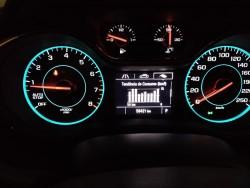 GM - Chevrolet CRUZE LT 1.4 16V Turbo Flex 4p Aut. 2017/2017