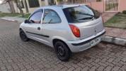 GM - Chevrolet Celta Life 1.0 MPFI VHC 8V 3p 2002/2002
