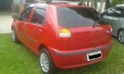 Fiat Palio ELX 1.0 mpi Fire 16v 4p (25 anos) 2002/2002