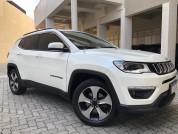 Jeep COMPASS LONGITUDE 2.0 4x2 Flex 16V Aut. 2018/2018