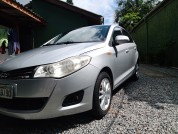 CHERY Celer Hatch ACT 1.5 16V Flex 5p 2013/2013