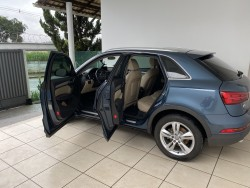 Audi Q3 2.0 TFSI Quat. 211/220cv S-tronic 5p 2016/2015