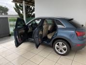 Audi Q3 2.0 TFSI Quat. 211/220cv S-tronic 5p 2015/2016