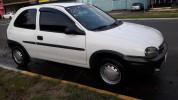 GM - Chevrolet Corsa Wind 1.0 MPFI / EFI  2p 2001/2001