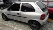 GM - Chevrolet Corsa Wind 1.0 MPFI / EFI  2p 2002/2002