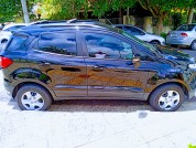 Ford EcoSport SE 1.6 16V Flex 5p Aut. 2017/2016