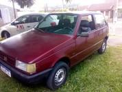 Fiat Uno Mille  ELX  2p e 4p 1995/1995