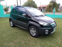 Fiat Idea Advent./ Adv.LOCKER 1.8 mpi Flex 5p 2013/2012