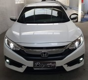 Honda Civic Sedan EXL 2.0 Flex 16V Aut.4p 2018/2019