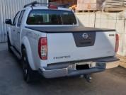Nissan Frontier SE ATTACK CD 4x4 2.5 TB Diesel 2012/2013